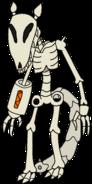 SkeletonGrime