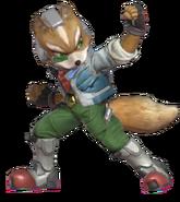 1.2.Fox's Uppercut