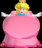 Balloon Peach