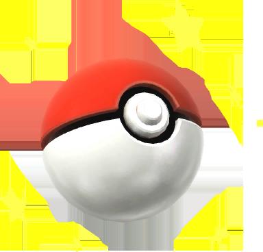 Super Smash Bros. Aether/Poké Balls