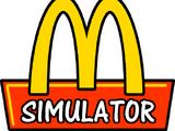 McDonald's Simulator™