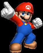 MarioPosing