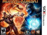 Mortal Kombat 3DS