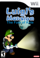 The Fate of Kate Cover