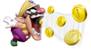 1.14.Wario inhaling Coins