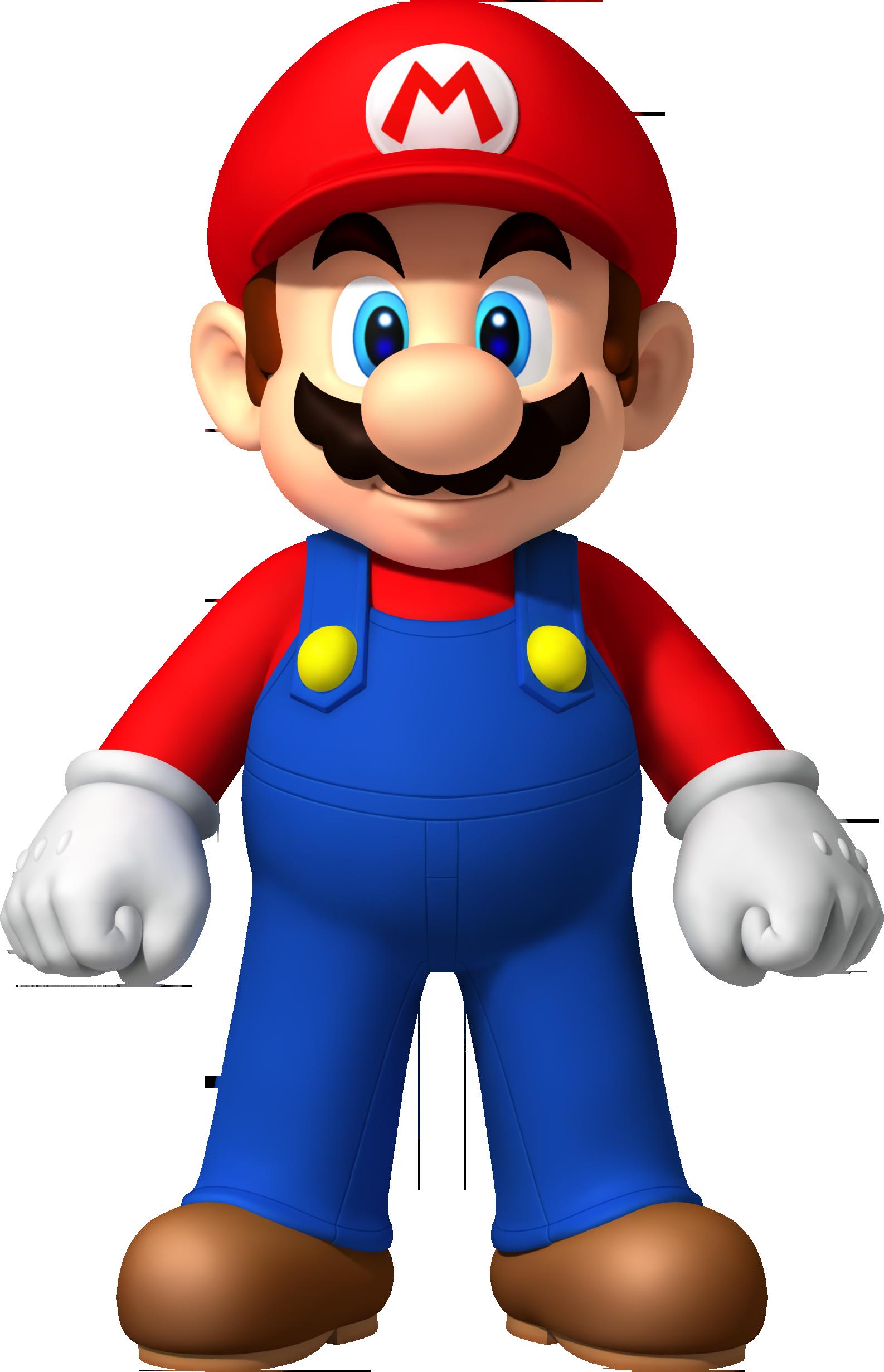 Mario Kart 15