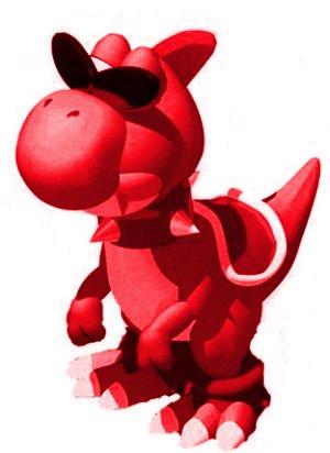 RedBoshi