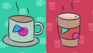 Tea VS Cocoa
