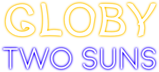 Globy: Two Suns