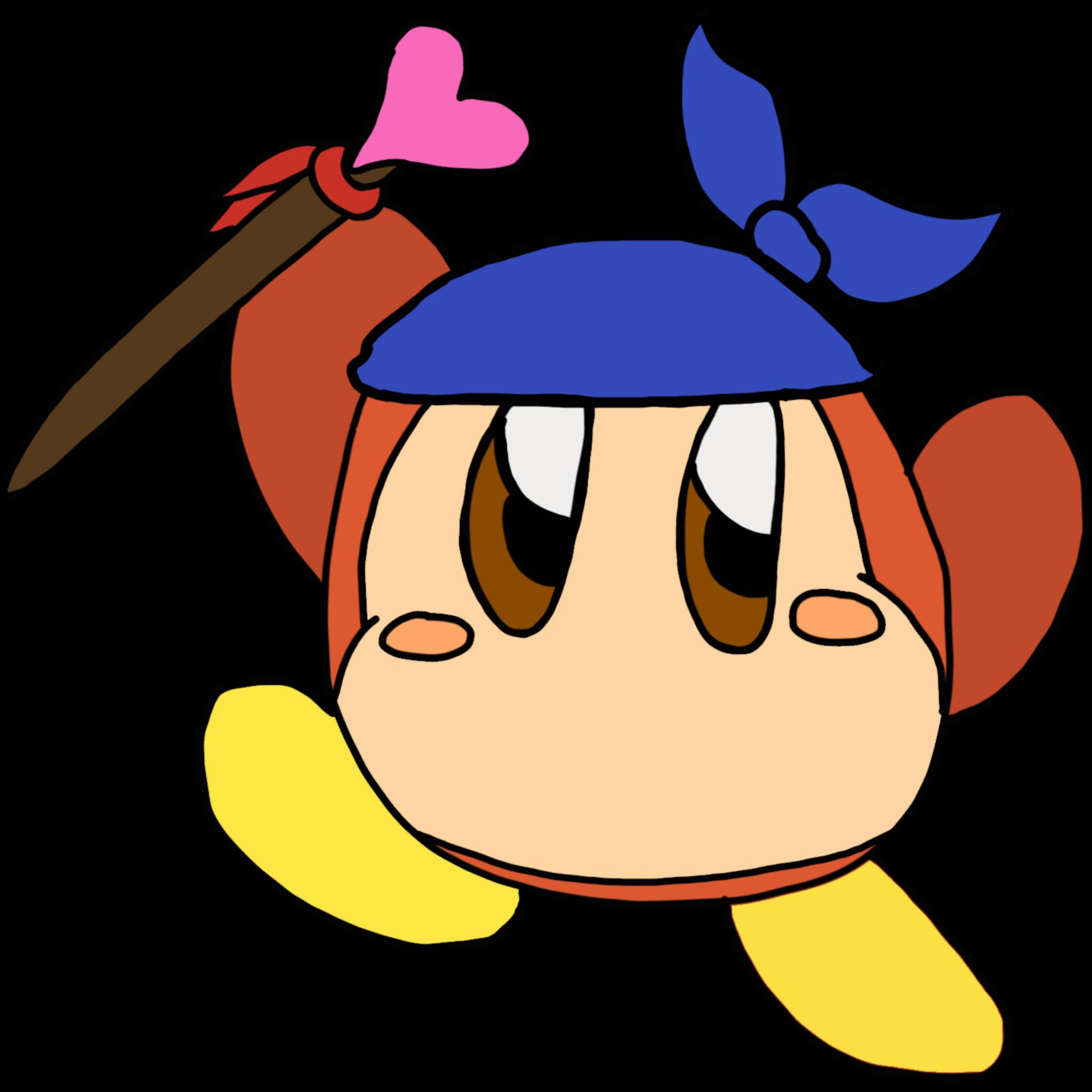 Kirby: Guest-Star Spotlight