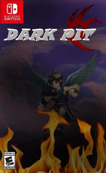 Dark Pit (game)