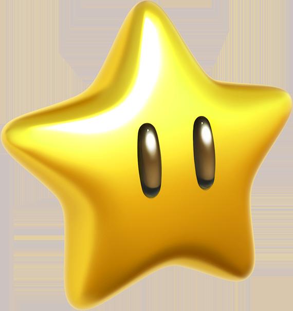 Power Stars Power