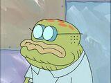 SpongeBob Old Man Jenkins theory