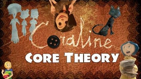 Coraline Fan Theories Wiki Fandom
