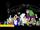 Cartoon Network Theory