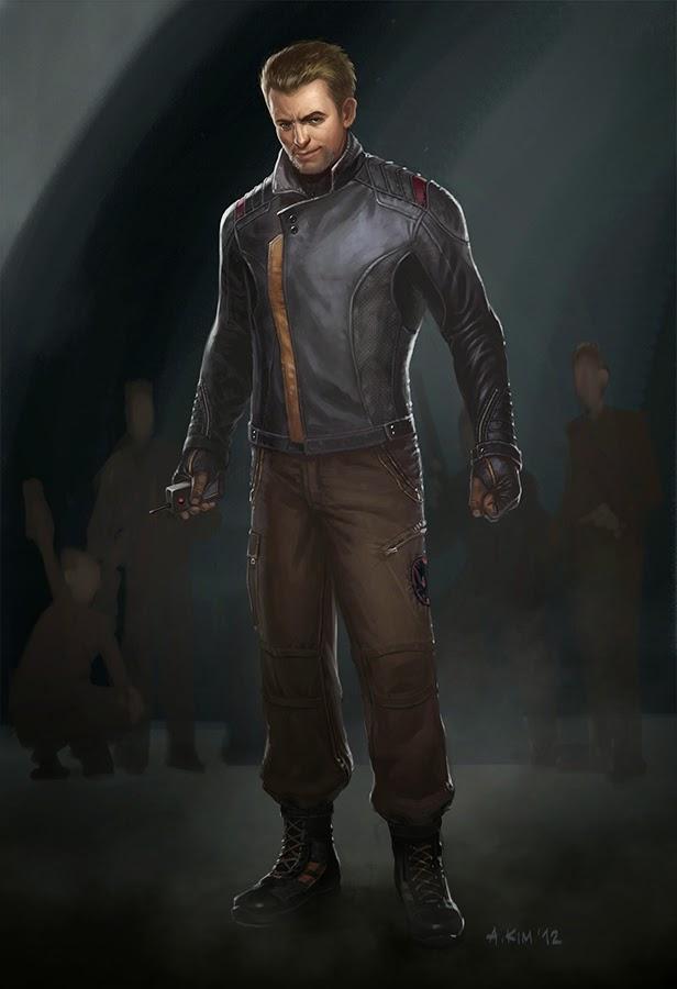 Eren, the Havoc