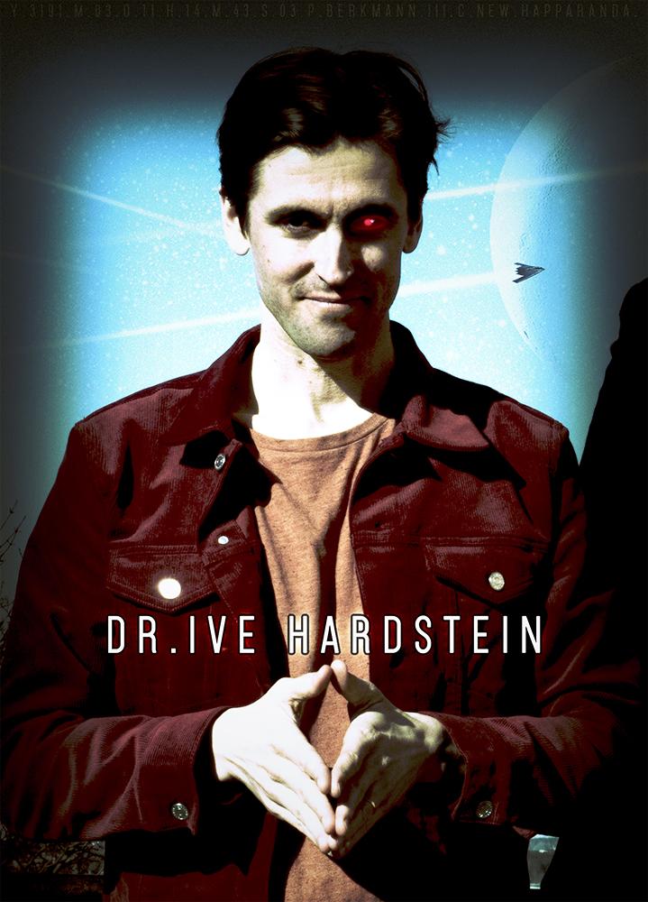 Ive Hardstein