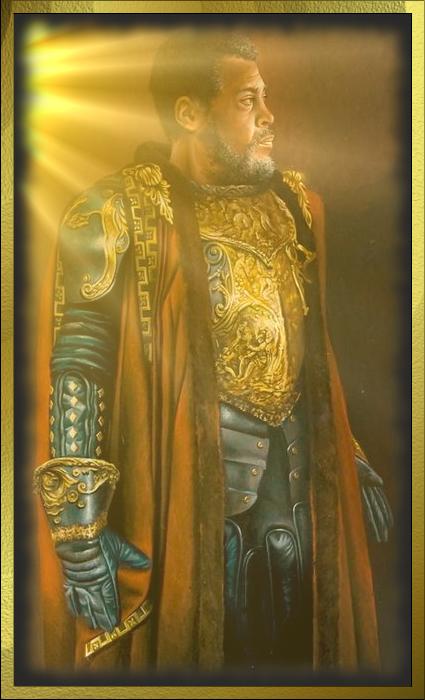 Arhats of House Aquila