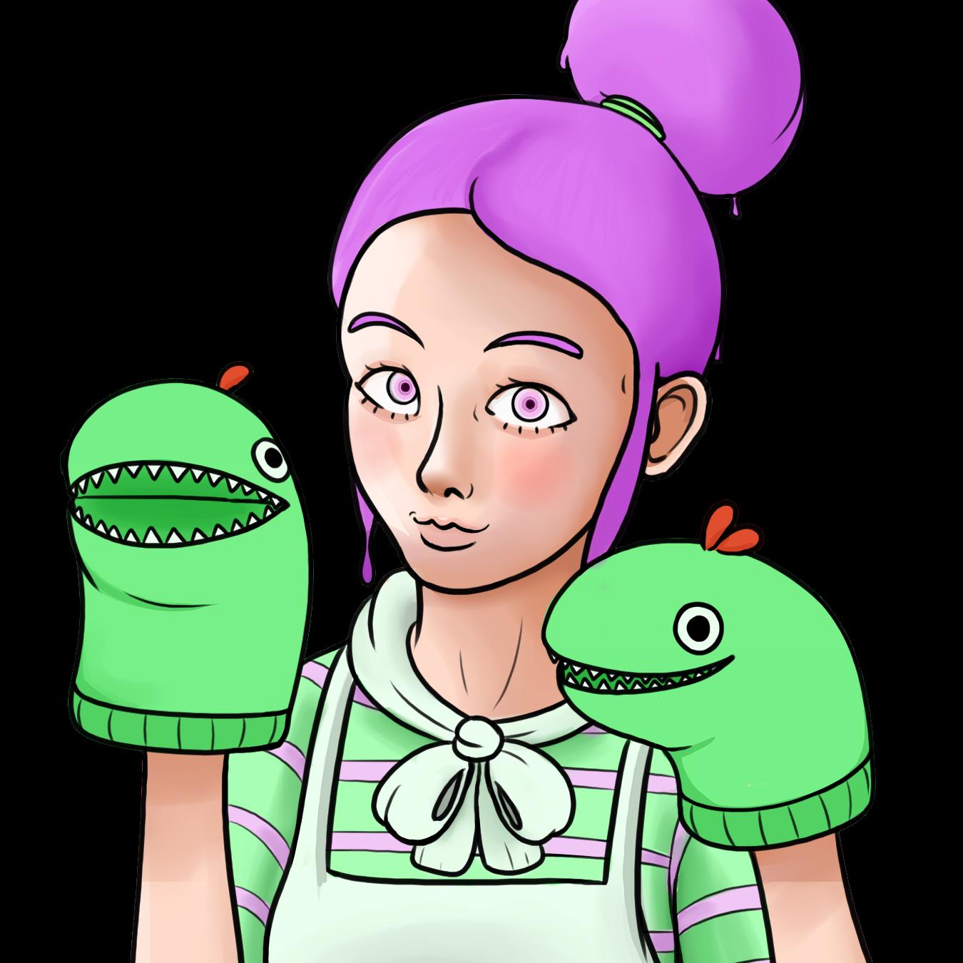 Charlotte Okashi
