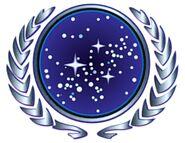 United empire logo