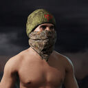 Fc5 trapper headgear