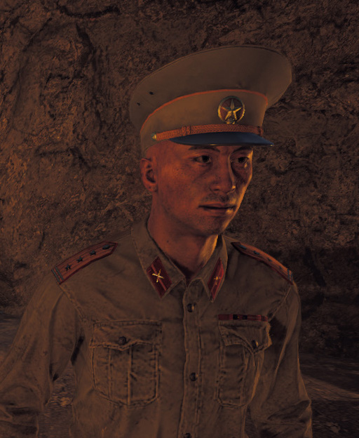 Colonel Banh