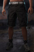 Fc5 outlaw lower male