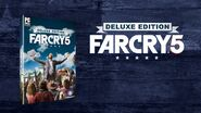 Deluxe Edition FC5