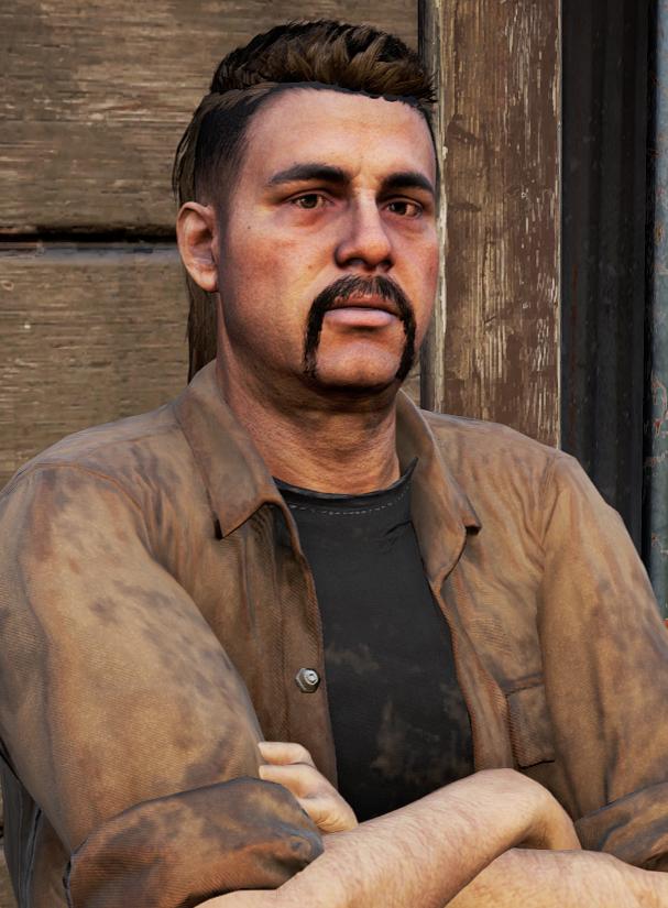Merle Briggs
