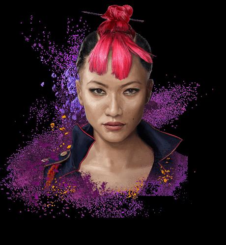 Yuma Lau