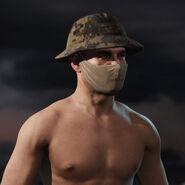 Fc5 scout headgear