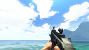FC3 Vector First-Person View