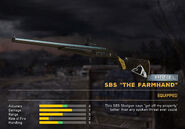 Fc5 weapon sbsfarm modded