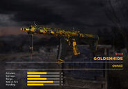Fc5 weapon arc skin goldarcade