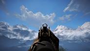 FC4 MP5 Iron Sights