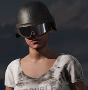 Fc5 female headwear rainbowsixsiege