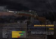 Fc5 weapon ms16 scopes ranger
