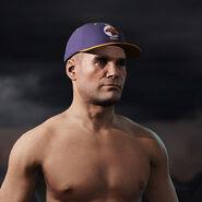 Fc5 hopebaseball headgear