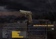 Fc5 weapon m9 skin tan