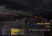 Fc5 weapon sbs optic reflex