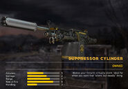 Fc5 weapon m249mil suppc
