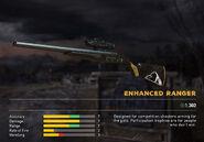 Fc5 weapon sbsfarm optic ranger
