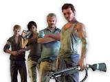 Far Cry 3 Co-Op