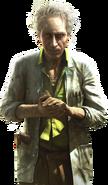 FC3 Doctor Render