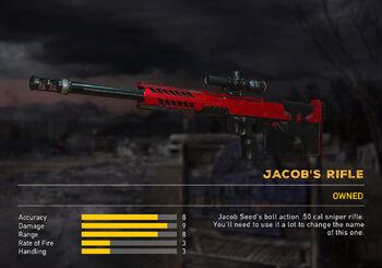 Jacob's Rifle