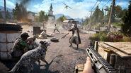 FC5 Screenshot GunsForHire