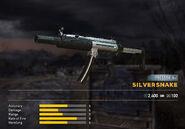 Fc5 weapon mp5sd skin silver