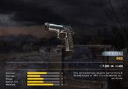 Fc5 weapon m9