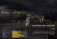 Fc5 weapon arcshark supps