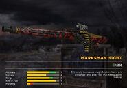 Fc5 weapon mg42bk scopes marksman